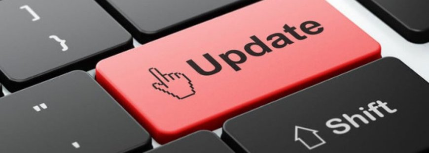 Why keep your WordPress website updated?